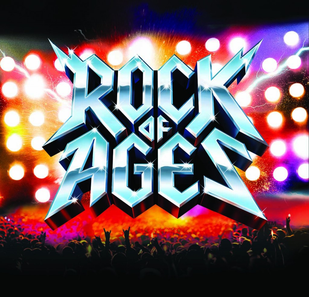 Rock of Ages at the Theatre Royal