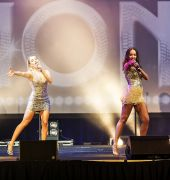 The Diamonds at the Theatre Royal