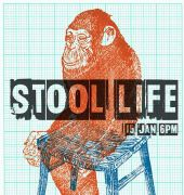Stool Life poster