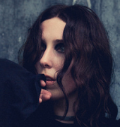 Chelsea Wolfe Photo: Kristin Cofer Image courtesy of the artist and Dark Mofo