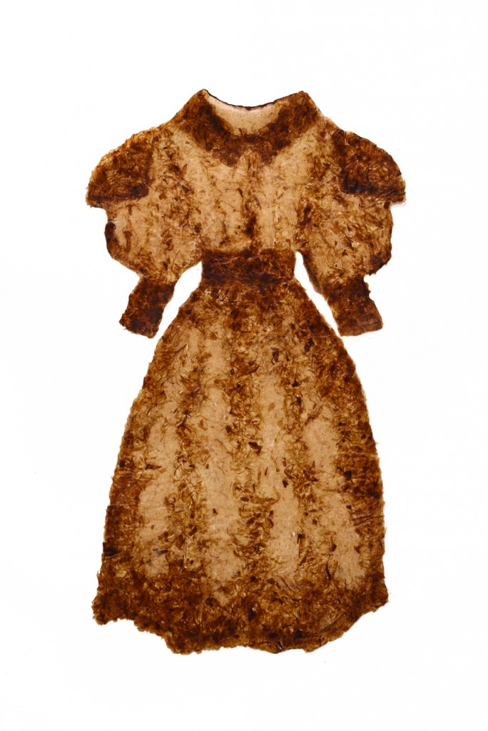 Gown for Catherine Gournelly