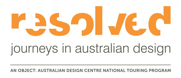 Resolved – Journeys in Australian Design