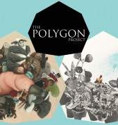 The Polygon Project curated by Laura E. Kennedy