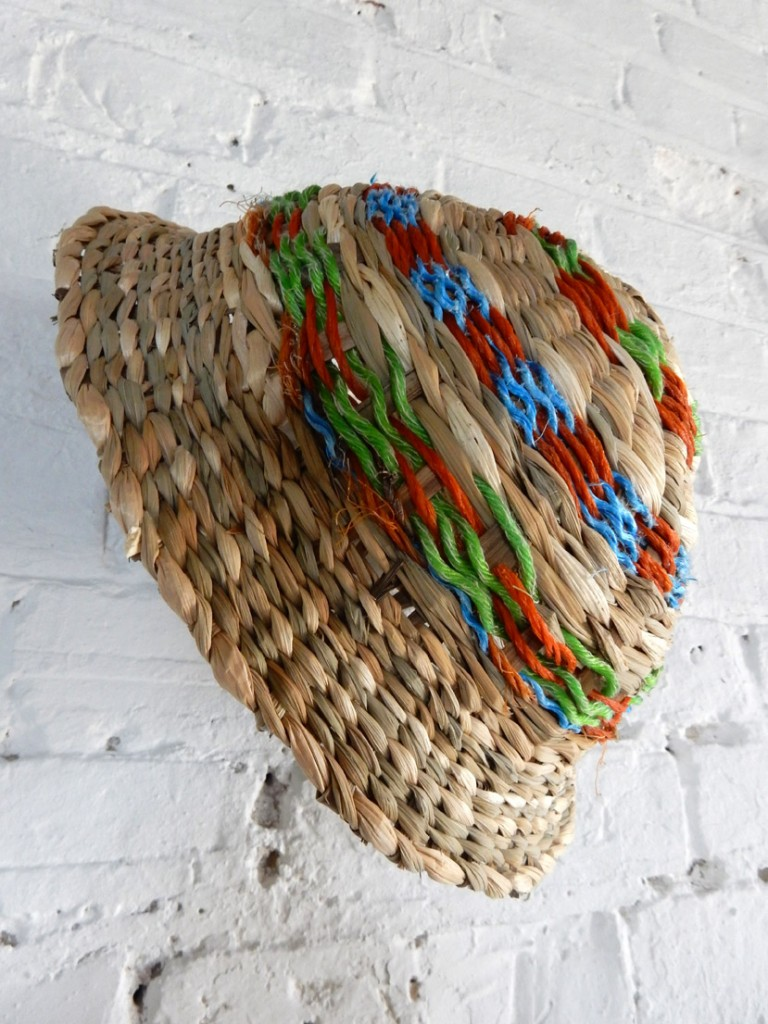 A Hat for Tan