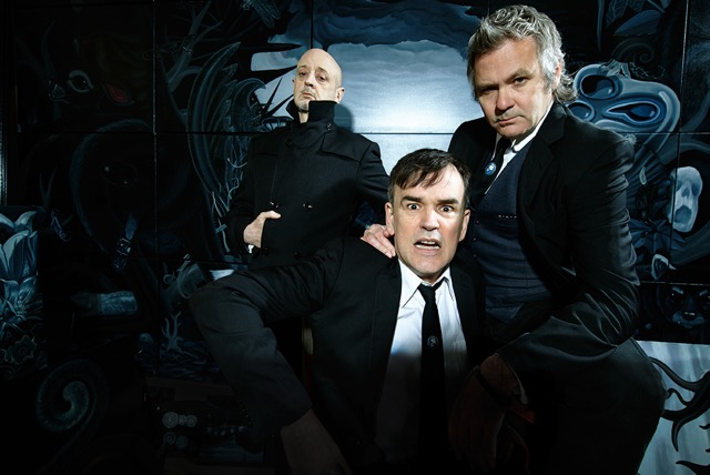 DAAS - Near Death Experience at the Theatre Royal
