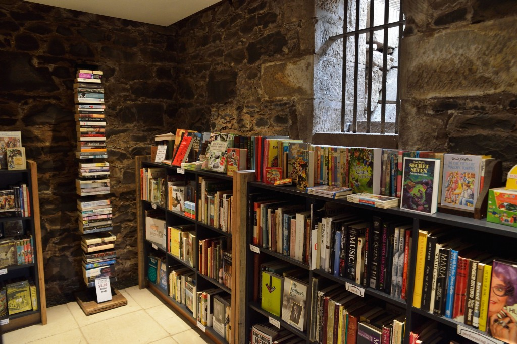Image of The Book Cellar
