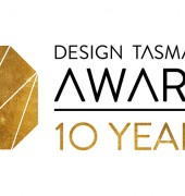 Design Tasmania Award 10 Years