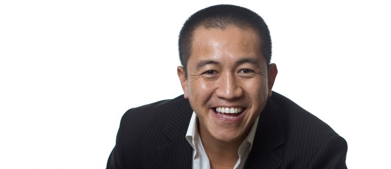 Anh Do at the Theatre Royal, Hobart