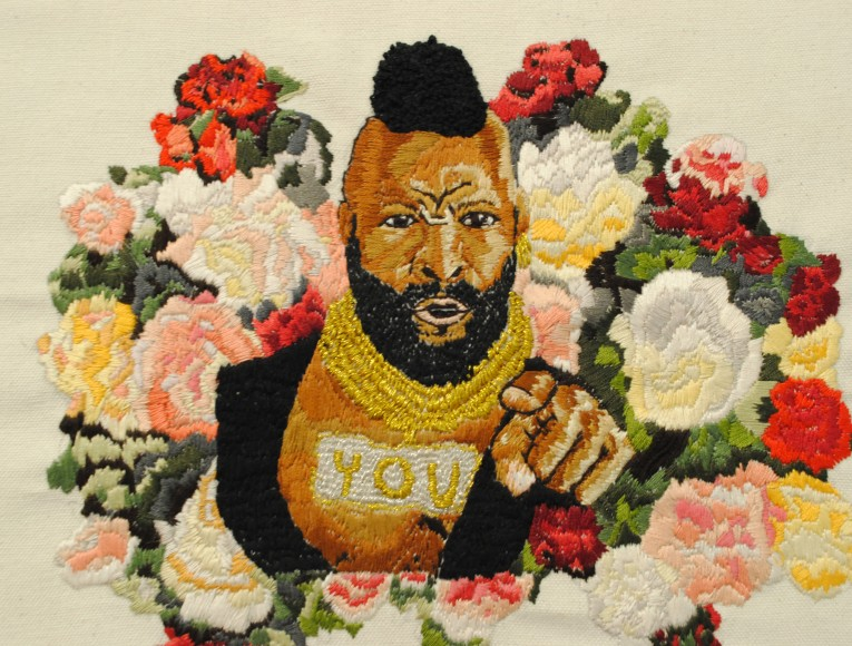 Mr T Loves You
