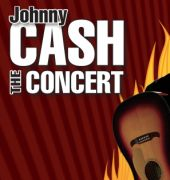 Johnny Cash The Concert