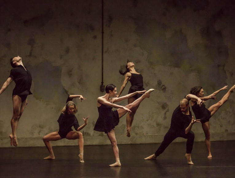 Frame Of Mind at the Theatre Royal, Hobart (photo credit: Peter Greig)