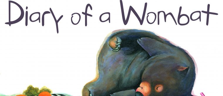 DIARY OF A WOMBAT at Theatre Royal, Hobart