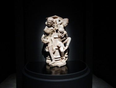 , Madhya Pradesh, India, Chandella period,, c. 800–1315, 10th—11th century