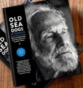 Old Sea Dogs by Andrew Wilson