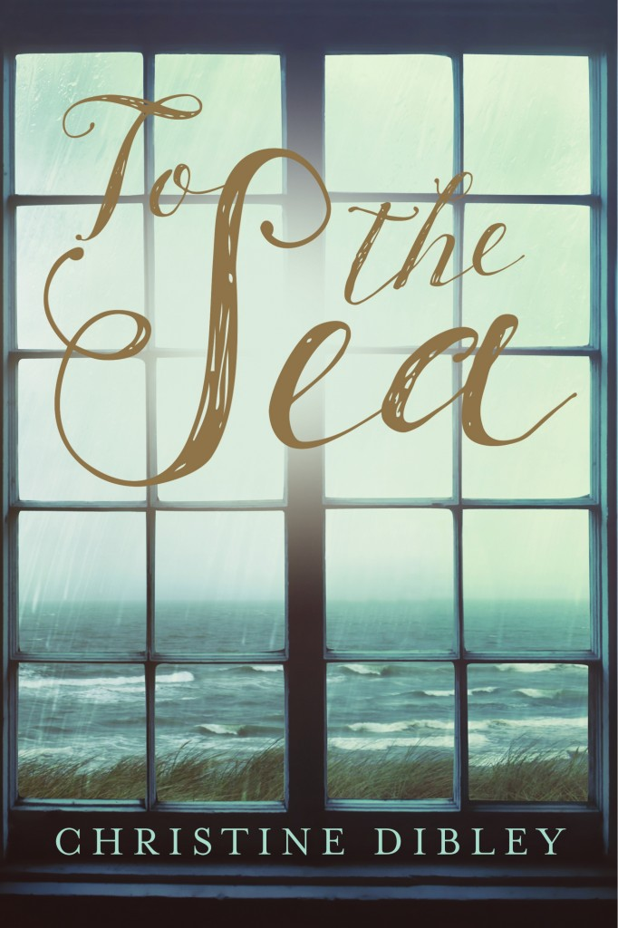 Book Cover - To the Sea