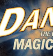 Dane the Great Magician
