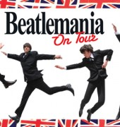 Beatlemania On Tour