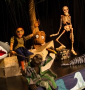 Marionettes Masterclass