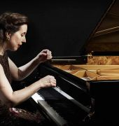 Angela Hewitt in recital