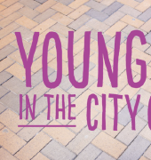 Young Writers in the City of Glenorchy logo