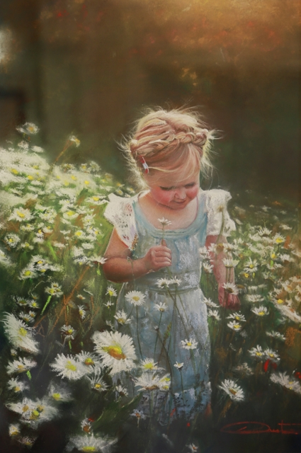 Picking Daisies - Winner Triple A