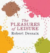 Pleasures of Leisure book cover