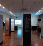 Exhibition gallery 1 of 3
