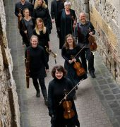 Van Diemen's Band - part of the Tasmanian Chamber Orchestra Festival