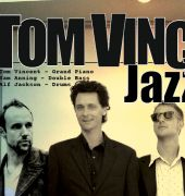 Tom Vincent Trio