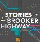 Stories of the Brooker highway