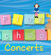 Playschool Live In Concert