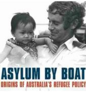 Asylum by Boat Higgins