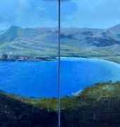 Wineglass Bay - John Gill