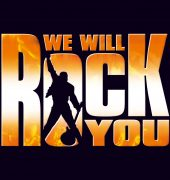 We Will Rock You at the Theatre Royal, Hobart