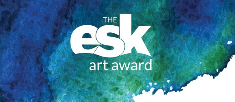 The Esk Art Award