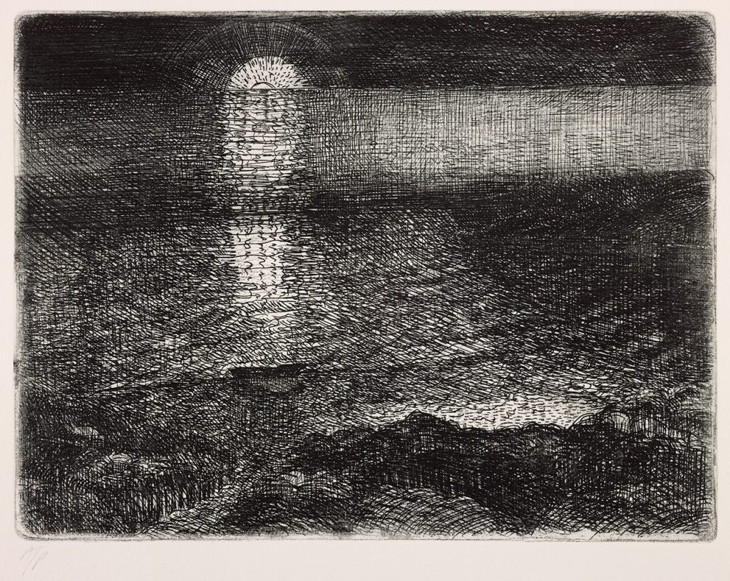 jennifer_marshall_2016_moonrise etching_edition_5_15x20cms_uf