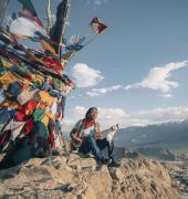 Music from the Himalayas, Tenzin Choegyal, 2018