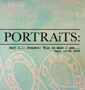 Thrtee Portraits -Past