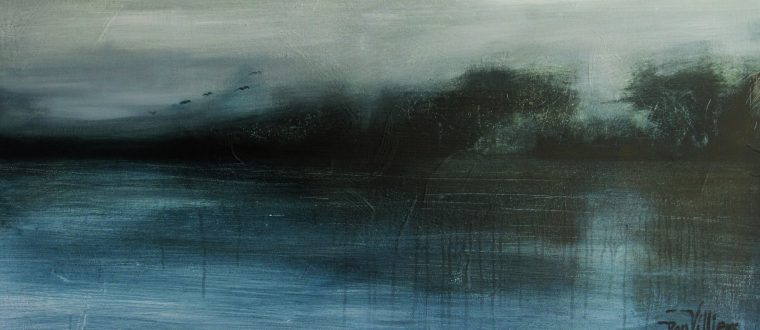 Painting: Waters Edge