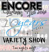 Encore 10 Years Variety Show
