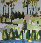 9 Tree and shrubs, Donna Lougher