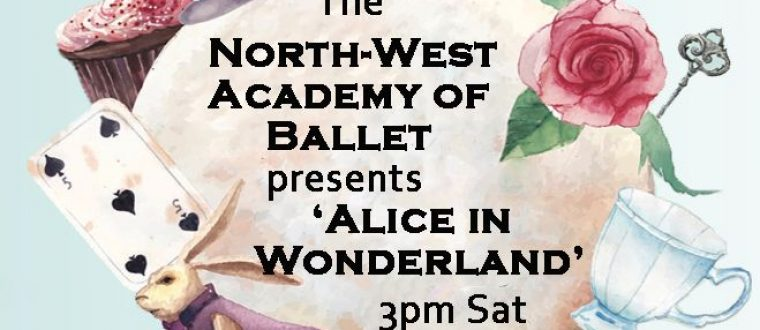 NWAB Alice in Wonderland