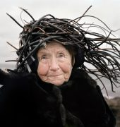 Eyes as Big as Plates. #Agnes II (Norway 2011) © Karoline Hjorth & Riitta Ikonen.