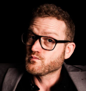JOHN SAFRAN: JEW DETECTIVE - SARCASM IS NOT A CRIME