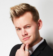 JOEL CREASEY: DRINK. SLAY. REPEAT.