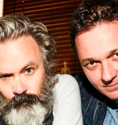 PAUL MCDERMOTT & STEVEN GATES
