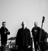 The Necks at Mona
