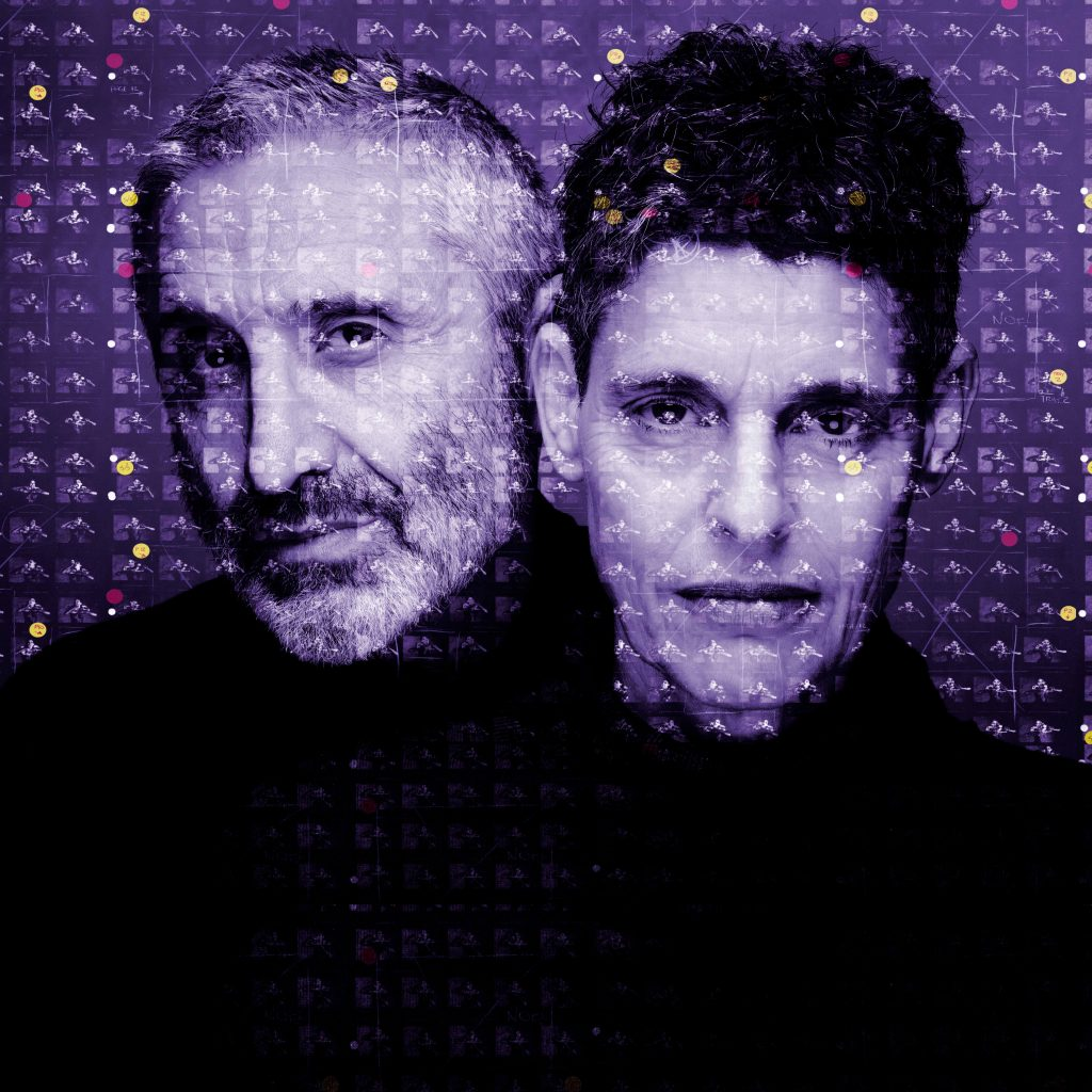 Deborah Conway and Willy Zygier EPIC at the Theatre Royal, Hobart