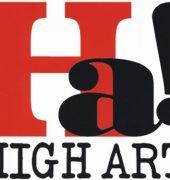 Ha! High Art