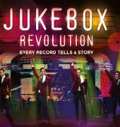 Boys in the Band Jukebox Revolution at the Theatre Royal, Hobart